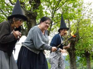 sorcières Fugue