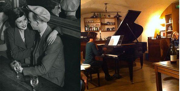 VIN & PIANO